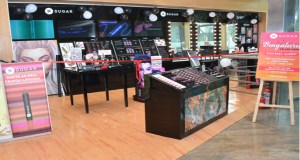 SUGAR Cosmetics expands physical presence in Southern India, opens first retail outlet in Bengaluru