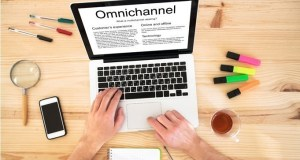Becoming Omnichannel: A strategy for dynamic technology evolution