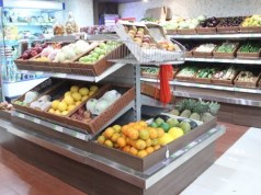 Spencer's Retail to acquire Godrej's Natures Basket