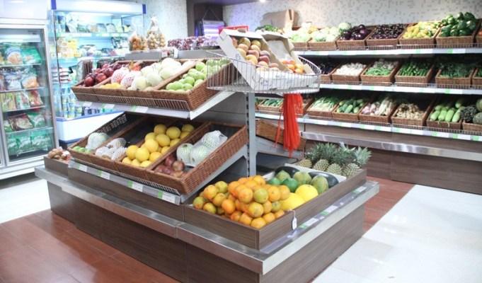 Spencer's Retail to acquire Godrej's Natures Basket