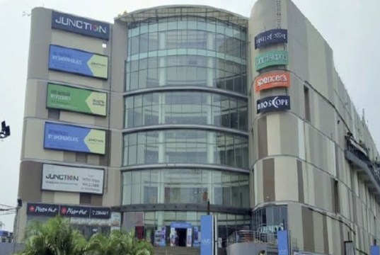 Junction Mall, Durgapur offers quality with value for money