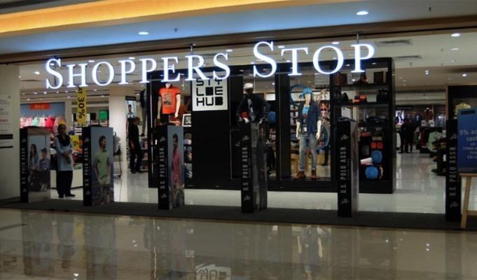 Shoppers Stop's Q4 net profit falls 45 pc to Rs 11.45 crore