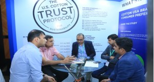 Innovation: The Reason That Makes Cotton USA 'Cotton The World Trusts'