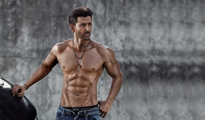 HRX by Hrithik Roshan launches innerwear with 'active technology'