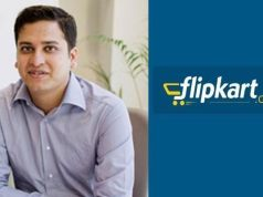 Flipkart co-founder sells part stake to Walmart for Rs 531 cr