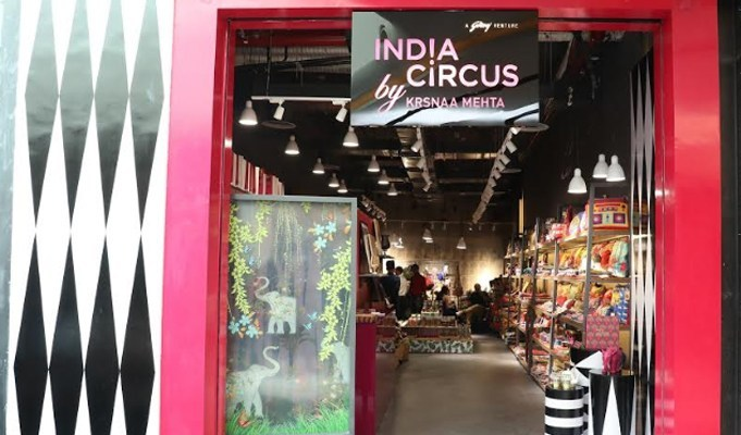 Godrej retail brand India Circus eyes Rs 300 crore revenue in FY20