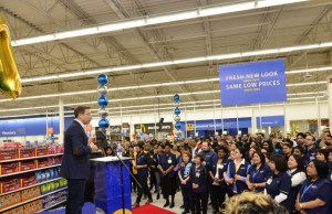 Walmart Canada unveils new, state-of-the-art 'Urban Supercentre Concept'