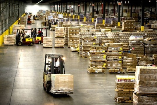 E-commerce accounts for 23 pc of total warehouse leasing in 2018: CBRE