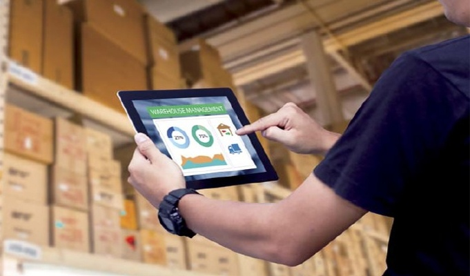 Warehousing: The backbone of the e-commerce business