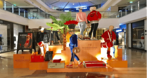 Scotch & Soda pop-up brings the African inspiration