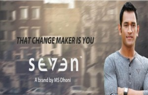 SEVEN by MS Dhoni consolidates its presence as India's first home-grown global sportswear brand