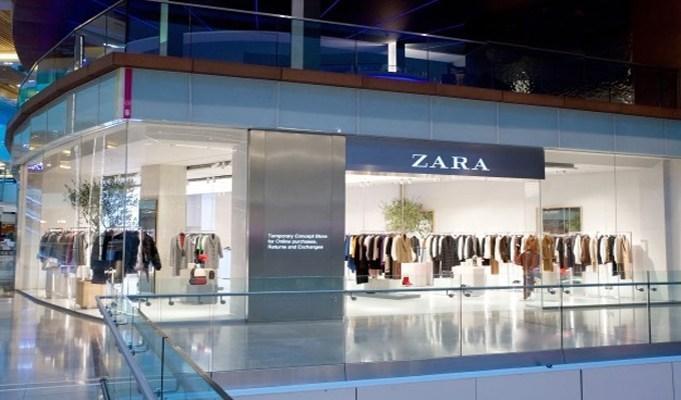 Fashion retailer Zara FY'19 profit dips 13.4 pc in IndiaFashion retailer Zara FY'19 profit dips 13.4 pc in India