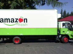 Amazon Fresh launched with 2 hour delivery service