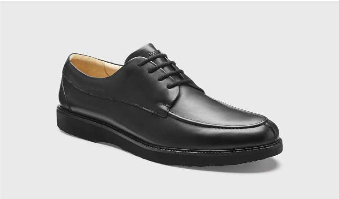 Samuel Hubbard Shoe Company announces partnership with Pajar Canada
