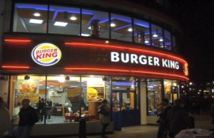 Burger King Corp not to raise stake in India biz: Burger King India CEO