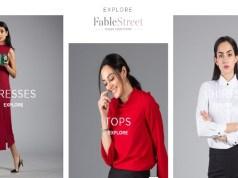Women's online formal wear market yet to take off
