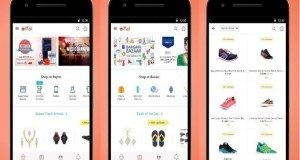 eBay buys 5.5 pc stake in Paytm Mall for US$ 160 million