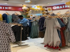 Contemporary fashion label Raisin enters large format stores with Central across India