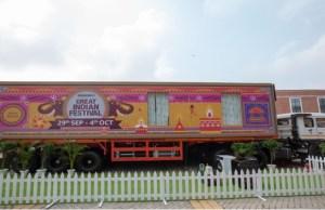 Amazon announces Great Indian Festival with #AmazonFestiveYatra