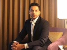 Aakash Vaghela, Co-Founder & MD, AV Organics