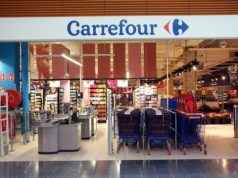 Suning completes acquisition of Carrefour China, accelerating full-scenario retail layout