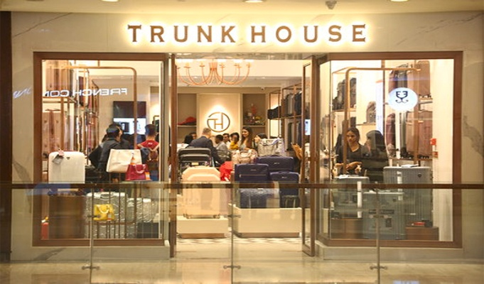 TrunkHouse opens its doors in Mumbai