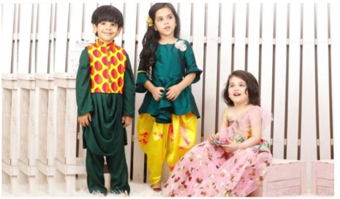 Myntra Shopping Trends Indicate A Steep Rise In Kids