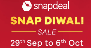 Snapdeal records 52 pc rise in Diwali sales volumes