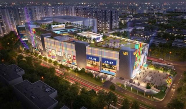 Virtuous Retail South Asia to invest US$ 340 million in Mumbai Metropolitan Region
