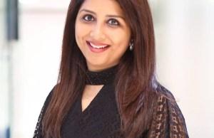 Apeksha Patel, CEO, Deal Jeans