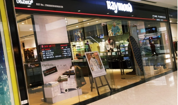 Raymond hives off lifestyle business