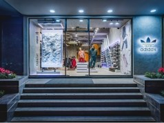 adidas shifts German, US smart factories to Asia