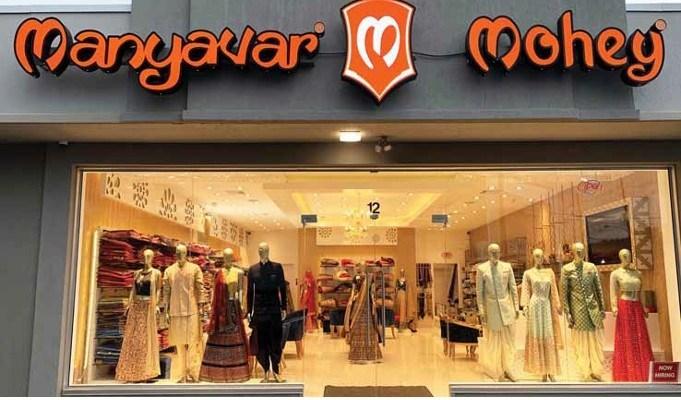 Manyavar: Bringing traditional fashion back in vogue