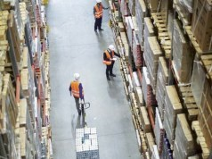 Warehousing sector gets investment of Rs 25,000 cr since 2017; figure may touch Rs 49,500 cr by 2021