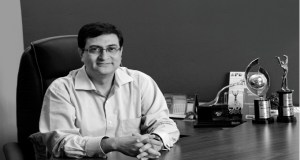 Mohit Khattar, CEO, Graviss Foods Pvt Ltd