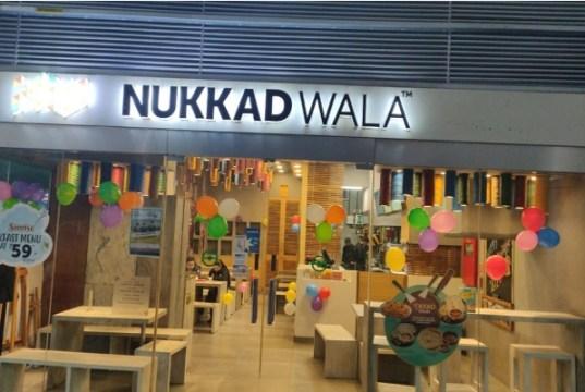 Nukkadwala estimates annual turnover of Rs 40 crore