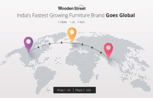 Online furniture brand WoodenStreet records 112 percent revenue growth by crossing Rs 50 crore in FY 2019-20