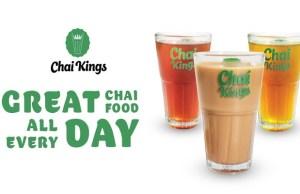 Chennai-based Chai Kings raises US$ 1 million in pre-Series A bridge round