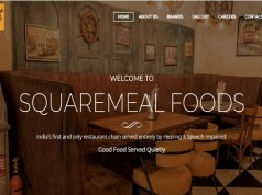 SquareMeal Foods, the parent company of Mirchi & Mime inducts Nilesh Limaye to the Board of Directors