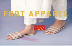 W expands offering, introduces footwear