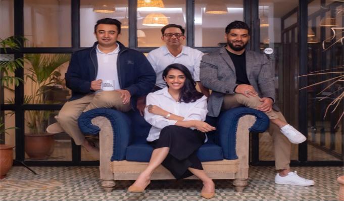 Cross Border Kitchens raises angel round; Shreedhar Gupta invests in his personal capacity