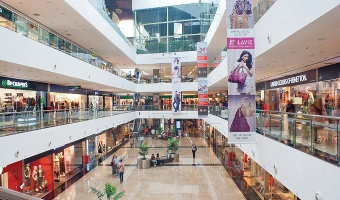 Coronavirus lockdowns to impact 45 pc of rated mall portfolio, says ICRA