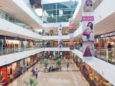 The COVID-19 impact on shopping centres