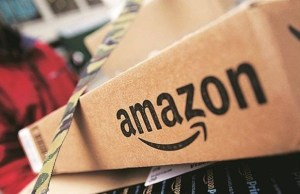 Amazon resumes services in some cities, delivery delays to continue