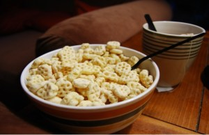 Impact of COVID-19 crisis on breakfast cereals