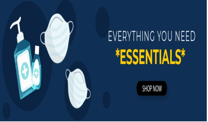 CoutLoot joins the battle against COVID-19; launches 'essentials' service category on its platform