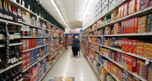 COVID-19: Consumers shift to packaged food