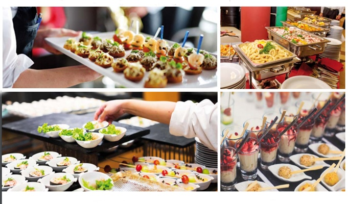 Revival and regrowth of India's food and catering industry from COVID -19