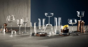 The outlook for the hospitality sector and the luxury glassware/ crystalware segment in the post COVID market scenario