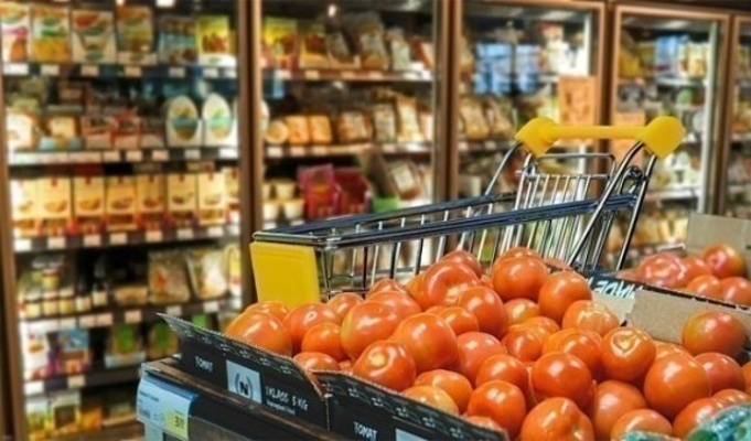 Food prices decelerate India's March retail inflation to 5.91 pc